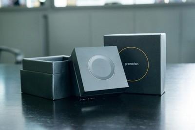Gramofon, el nuevo punto de acceso inalámbrico musical de Fon