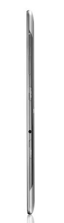 Galaxy Tab 10.1 2 grosor