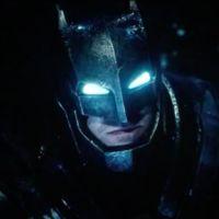 'Batman v Superman: El Amanecer de la Justicia', teaser tráiler del esperadísimo duelo de superhéroes