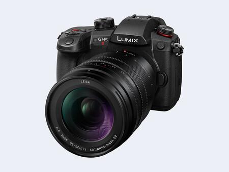 Panasonic Leica DF Vario-Summilux 25-50mm F1.7 ASPH: el nuevo zoom para cámaras micro 4/3 pensado para la videografía