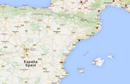 El tercer supercargador de Tesla Motors en España se situará en Paterna (Valencia)