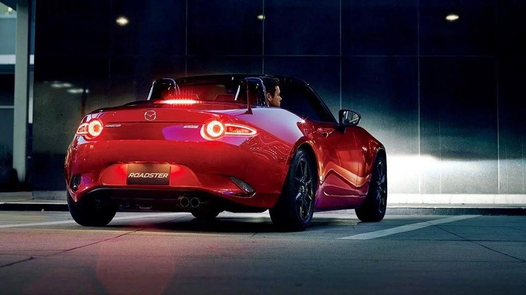 Foto de Mazda MX-5 2019 (8/26)