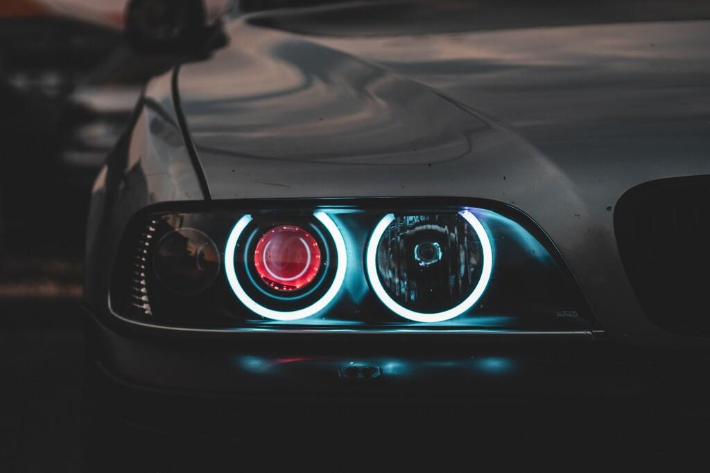 El futuro Apple Car podría tener un notch en el parabrisas para alojar a los sensores