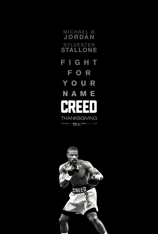 Foto de 'Creed. La leyenda de Rocky', carteles (4/7)