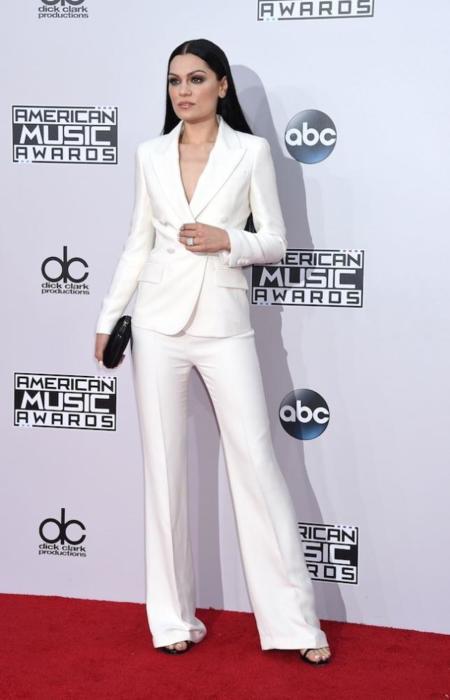Jessie J Amas