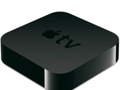 La nueva beta de iOS para el Apple TV permite conectar teclados Bluetooth