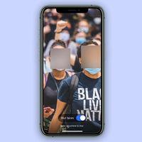Signal ya permite difuminar las caras de las fotografías que compartes con tus contactos