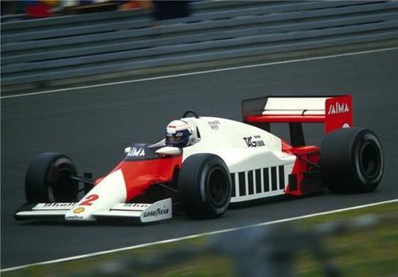 Prost McLaren