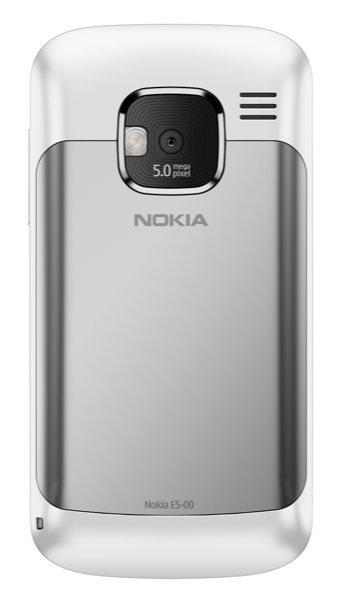 Foto de Nokia E5 (7/7)