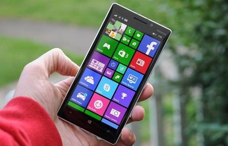 ComScore nos dice que Microsoft creció en el mercado de smartphones