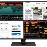 Si buscas un monitor UHD de gran diagonal el LG 43UD79-B puede ser una buena alternativa... cuando salga al mercado