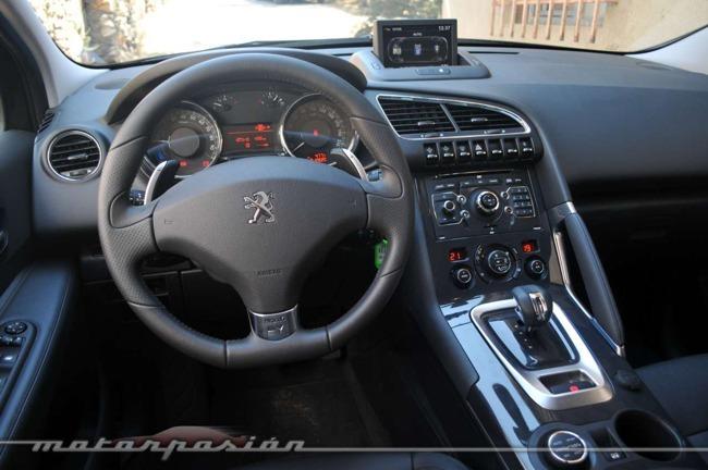 Peugeot 3008 47
