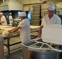 El primer pan anticolesterol en Argentina