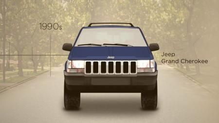 Video: ¿Cómo han cambiado los Jeep en los últimos 75 años?