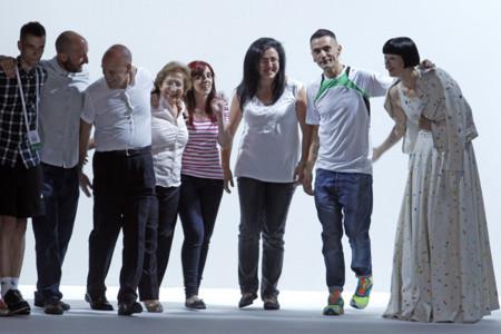 58ª Edición de Mercedes Benz Fashion Week Madrid: sin un mediático David Delfín y con tres millones de euros