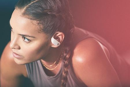 Los Powerbeats Pro, auriculares Bluetooth inalámbricos para hacer deporte, por 199 euros en Amazon