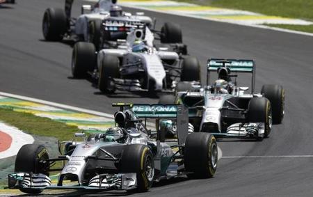 Rosberg Brasil