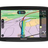 """TomTom VIA 62, un navegador GPS con pantalla de 6"""" por sólo 149 euros en Amazon esta semana"""