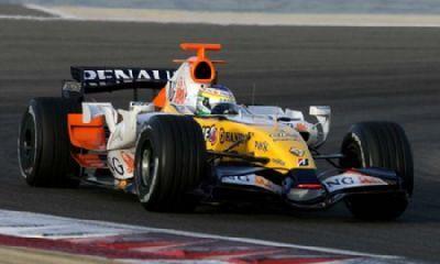 Renault se libra
