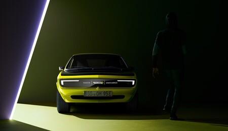 Opel Manta 5