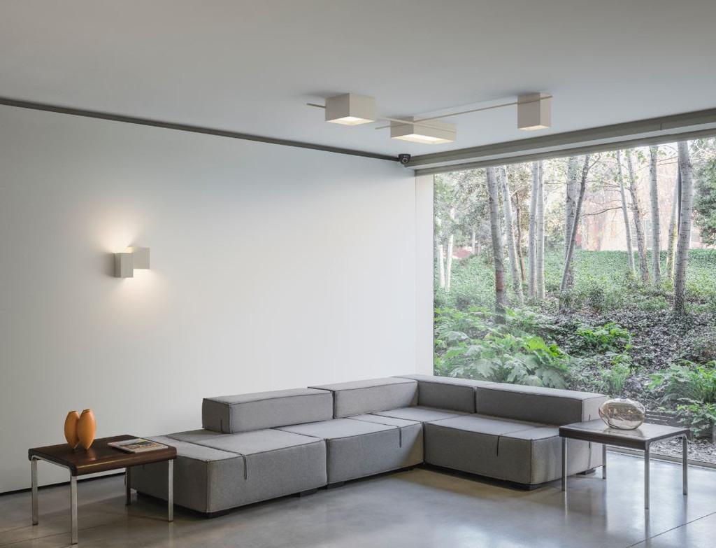 Structural, el sistema de lámparas diseñadas por Aryk Levy inspiradas en chimeneas antiguas