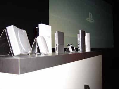 PS3 tendrá sólo un formato regional