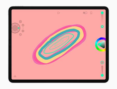 Apple Design Awards Looom App 06292020