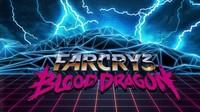 Las primeras capturas de 'Far Cry 3: Blood Dragon' son muy locas