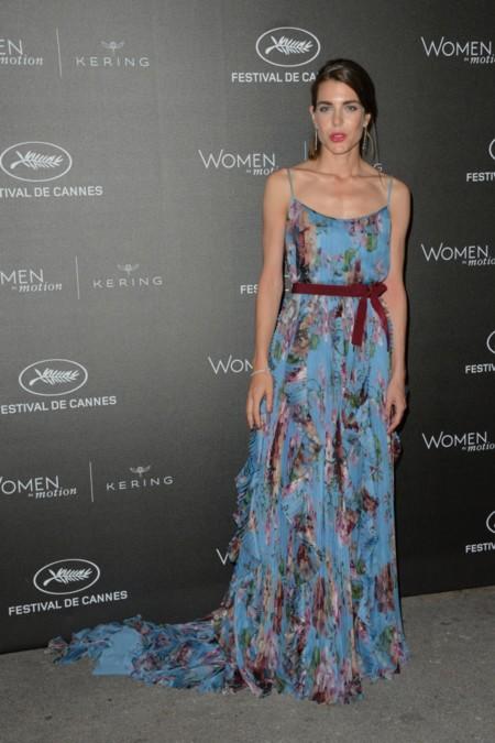En Cannes, en 2015