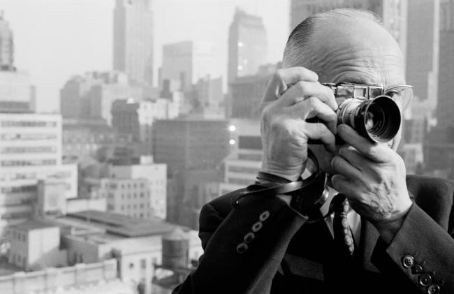 Todo el mundo es fotógrafo pero ...