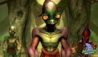 Tenemos vídeos y fecha para Oddworld: New 'n' Tasty en PS4 y novedades en Xbox One [E3 2014]