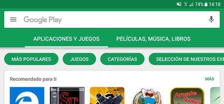 Cómo desactivar las actualizaciones automáticas de las aplicaciones de Android en Google Play
