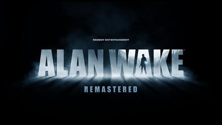 Alan Wake Remastered es anunciado oficialmente. La aclamada obra de Remedy volverá en otoño con gráficos renovados