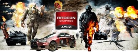 AMD 7000M vuelven para poner toda la carne en el asador