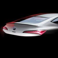 El Acura Integra estará de vuelta en 2022 como un fastback compacto de sabor deportivo