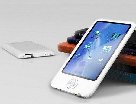 Eken M001: una tablet Android de 7 pulgadas y 100 dólares, ¿interesa?