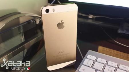 1 de cada 10 iPhone son 5s, según Mixpanel