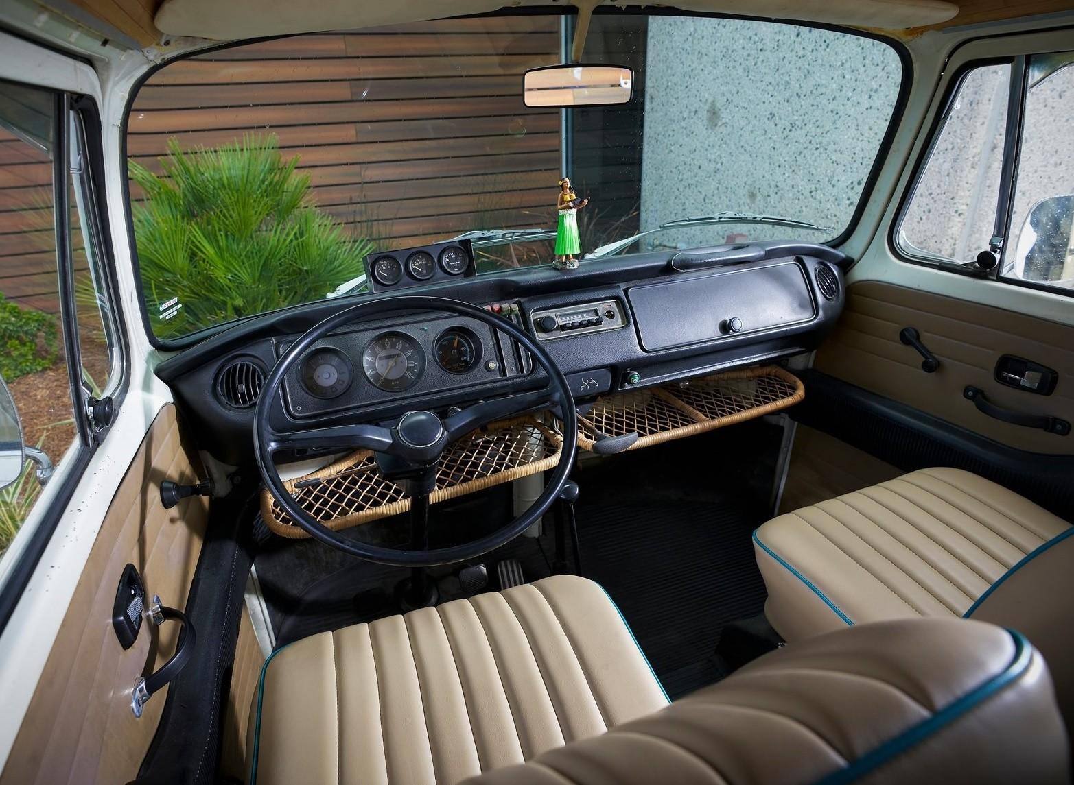 Foto de Volkswagen e-Bus (1/12)