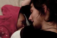 Por qué se dice que la lactancia materna es a demanda (III)
