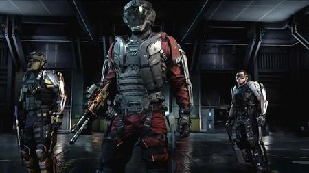 Siete minutos del multijugador de Call of Duty: Advanced Warfare