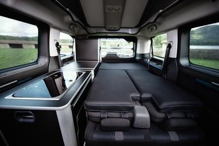 Peugeot Rifter Traveller Tinkervan Camper 2020 028