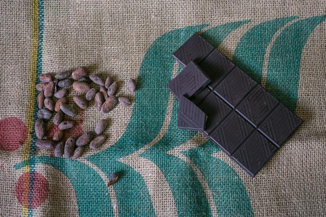 El chocolate no es igual de sano que el cacao: conoce sus diferencias