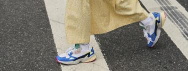Desprende estilo y comodidad: 15 zapatillas deportivas que se convertirán en tu nueva obsesión