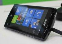 Acer: Microsoft saldrá beneficiado de la compra de Motorola por parte de Google