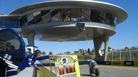 Jerez Motogp 2019