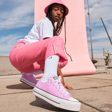 Las rebajas finales de Converse tienen las siete zapatillas fetiche que siempre habíamos querido tener en el armario