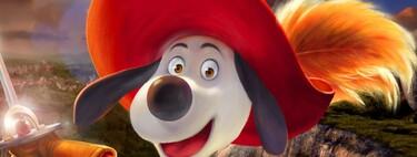'D'Artacán y los tres Mosqueperros' llegará a los cines en 2021 en una adaptación en 3D de la mítica serie de televisión