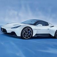 Nuevo Maserati MC20, un escultural superdeportivo de 630 CV con una misión: salvar a Maserati y relanzarla por completo
