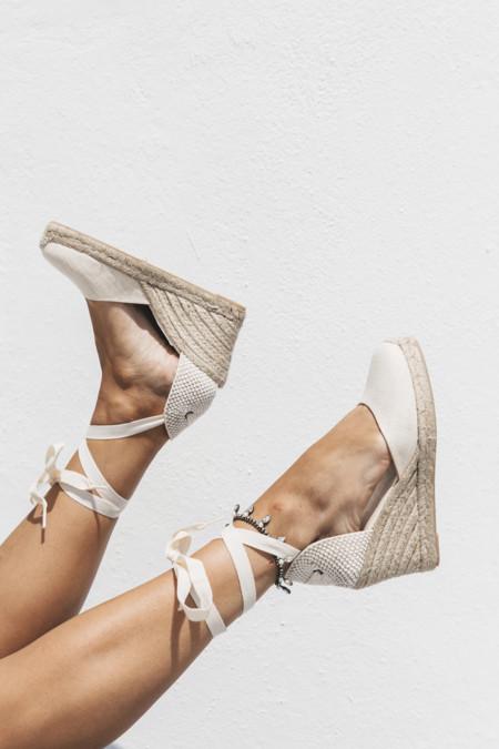 Un calzado 24x7