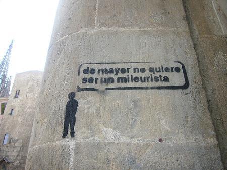 Gestha exagera su informe del mileurismo en España